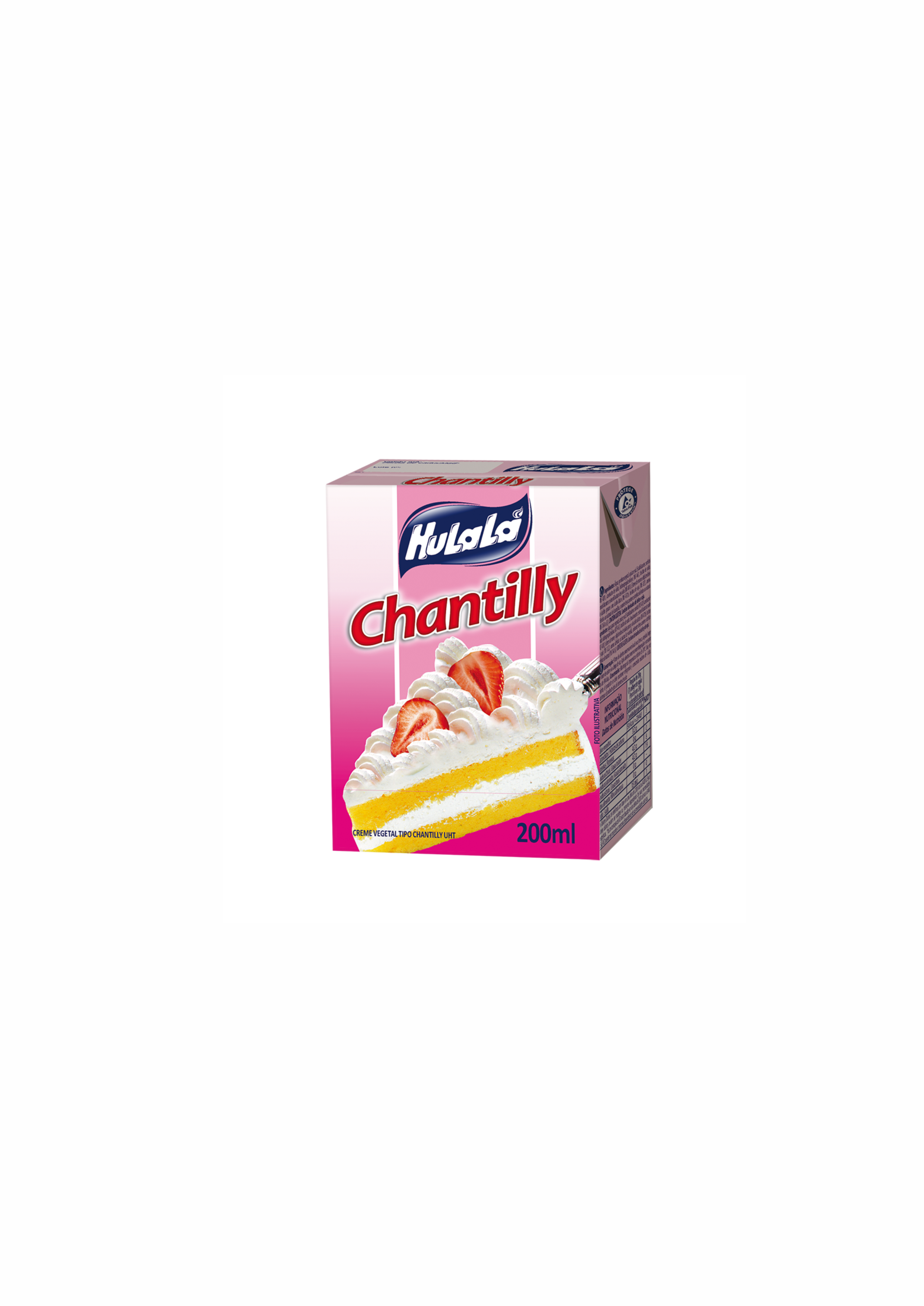 CHANTILLY HULALÁ 200ml